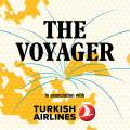 Cover art for The Voyager