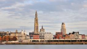 Antwerp: A Monocle Guide