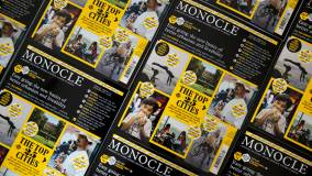 Monocle preview: July/August issue 2016