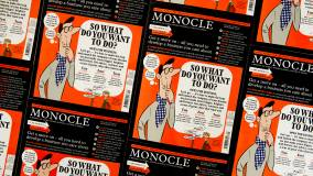 Monocle preview: September issue 2016