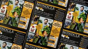 Monocle preview: December/January issue 2016