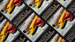 Monocle preview: June issue 2017