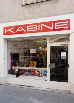 Kabine boutique
