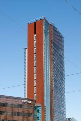 Sitra headquarters, Helsinki