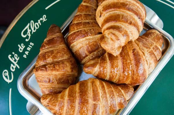 Dalloyau croissants