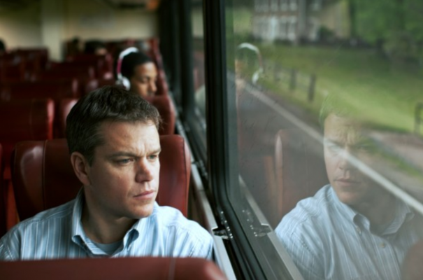 Matt Damon stars in environmental drama Promised Land