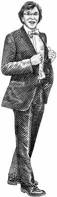 Style leader: Elio Di Rupo