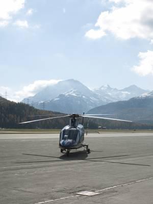 45. Swiss Jet