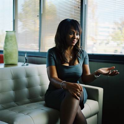 Miranda Bouldin, entrepreneur