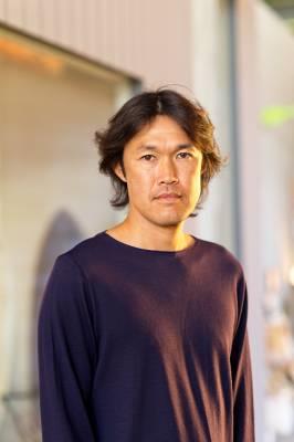 Kazutoyo Yamamoto, founder, Newland