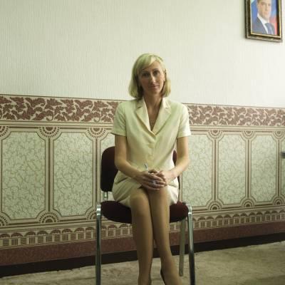 Oksana Gerasimova, Kamchatka's investment minister