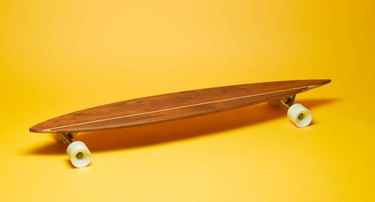 16. Loki/longboard
