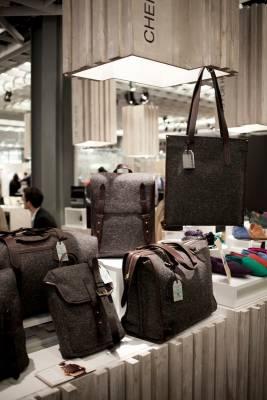 Herdwyck by Cherchbi bags