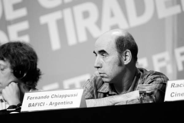 Fernando Chiappussi