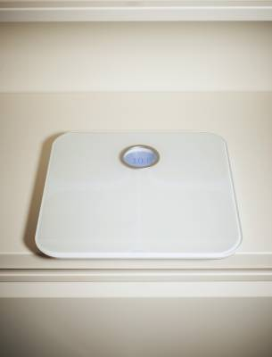 13- Smart scale