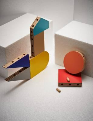 Koloro - Building blocks