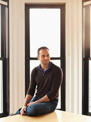 Ricken Patel, Avaaz