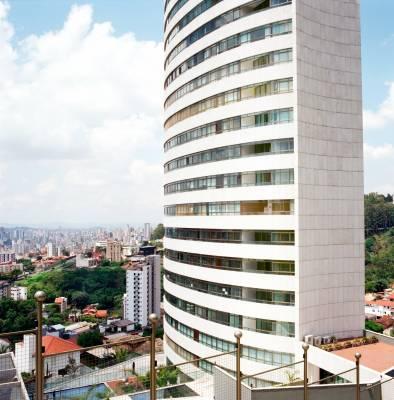 Gustavo Penna's Edifício Zodíaco