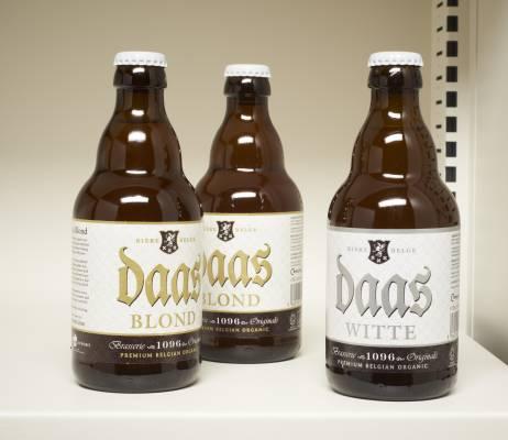 14- Daas beer
