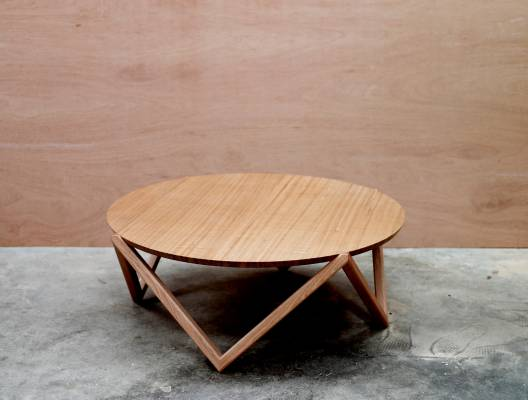 Table by Nick Randall