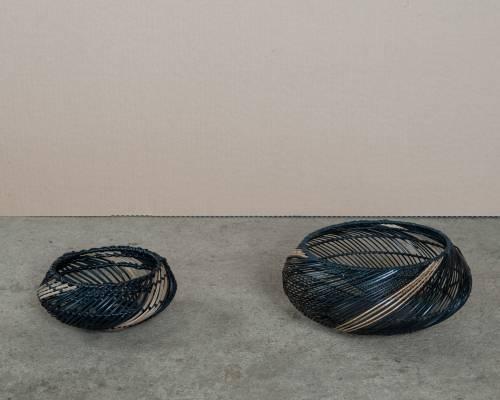 Hacienda Crafts basket