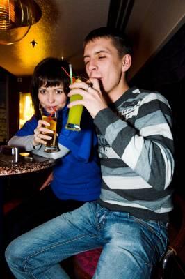 Igor & Ekaterina Terentjev
