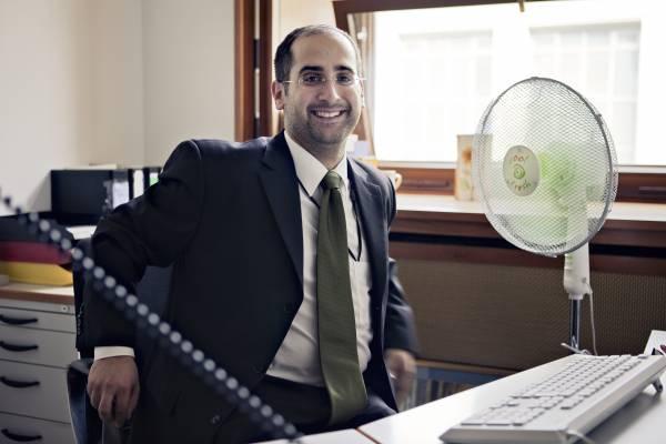 Aron Mir Haschemi