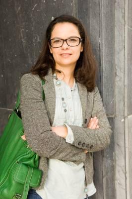 Sofia Alami