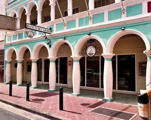 Curaçao-based Banco di Caribe
