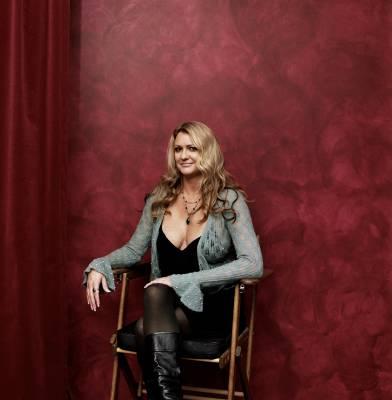 Adult film writer and marketing woman Joy King
