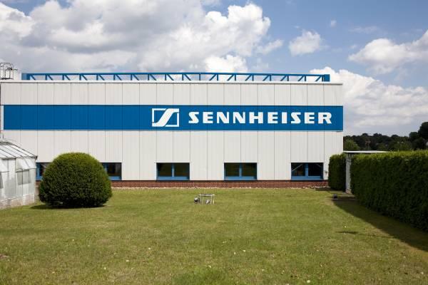 Sennheiser HQ