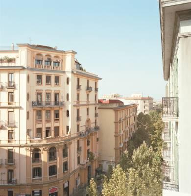 Via Domenico Cimarosa