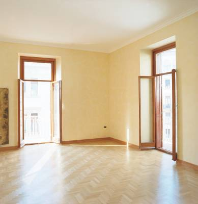 Apartment in Via D. Cimarosa