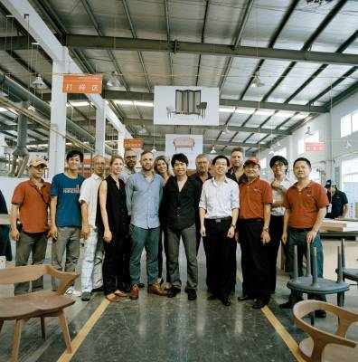 Stellar Works team