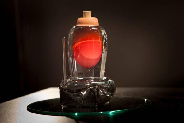 Agonist perfume bottle