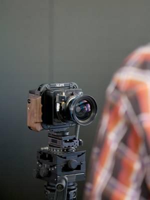 Alpa 12 camera model