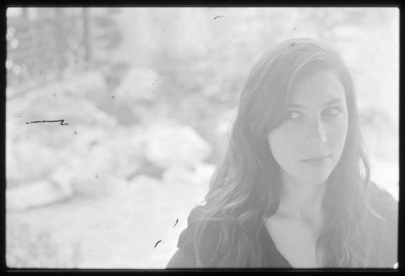 Los Angeles singer-songwriter Julia Holter
