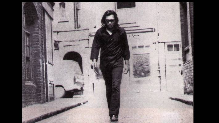 Searching for Sugar Man is the story of obscure 1970s rockstar Sixto Rodriguez