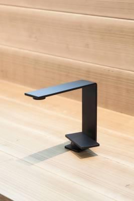 Rubinetterie Treemme's design winning tap