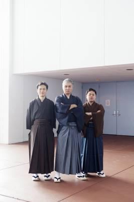 Japanese cultural reps