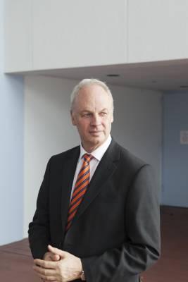 World Travel & Tourism Council president David Scowsill