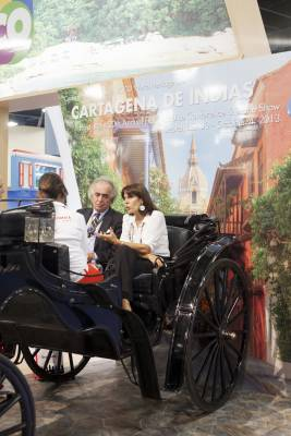 The Catagena carriage