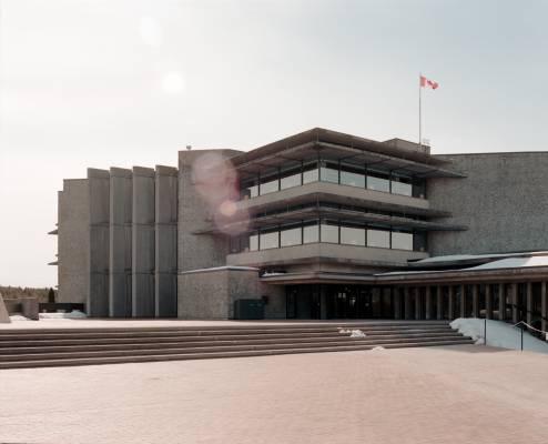Bata Library