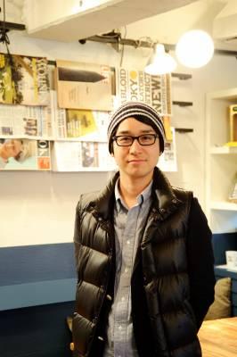 Yusuke Kawamata