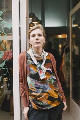 Camille Boyer