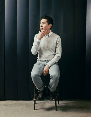 Vuong Tong, MA Innovation Management, US