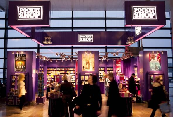 Thalia Pocket Shop