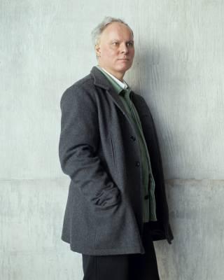 Professor Jeremy Till, head of Central Saint Martins, pro-vice chancellor University of the Arts London