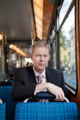 Andreas Uhl