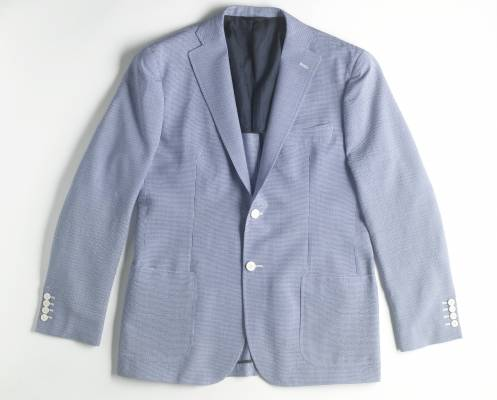 Tonello seersucker jacket